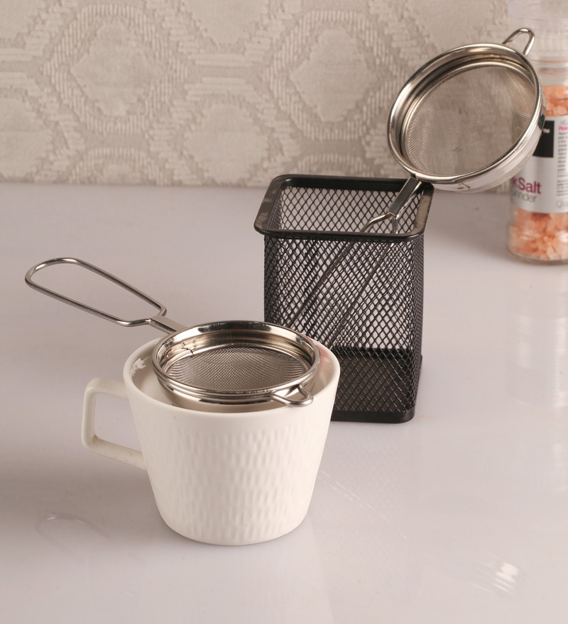 Dynore Classic Strainer - Set of 2
