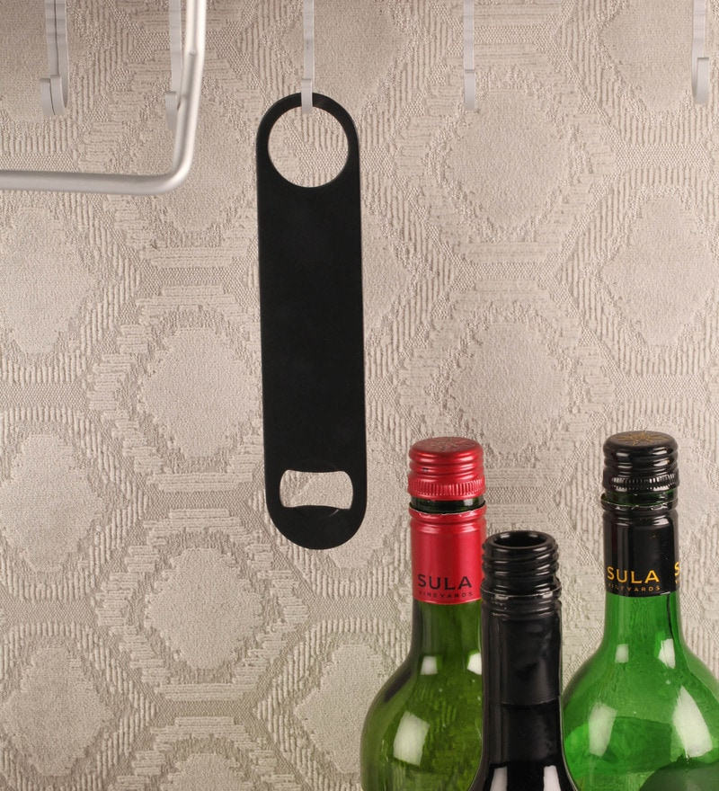 Dynamic Store Stainless Steel Bottle Opener