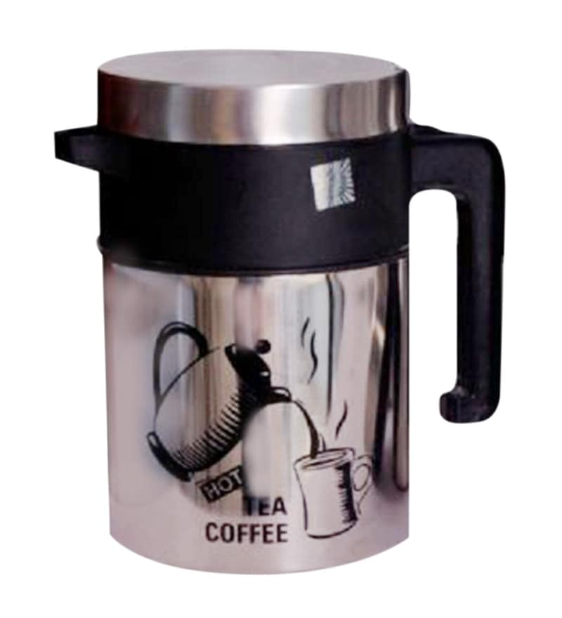 Dynore Stainless Steel 750 ML Insulated Flask Hot & Cold Tea Or Coffee Thermos