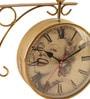 Multicolor Wooden Merylin Monroe Dial Clock by E-Studio
