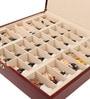 Multicolor Wooden World Peace Chess Set by E-Studio