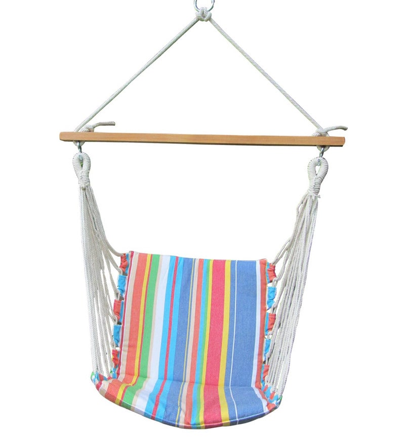Economy Cotton Soft Swing by Hang It