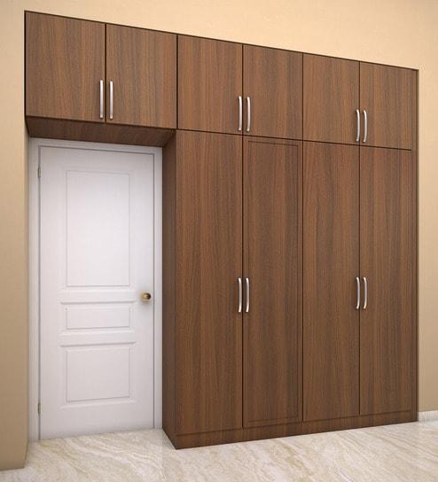 Modular Wardrobe Buy Modular Wardrobe Design For Your Bedroom Pepperfry