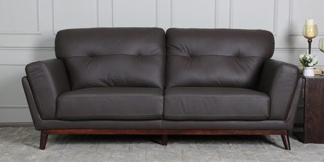 Sofa Set: Buy Wooden Sofa Sets Online at Best Price - Pepperfry