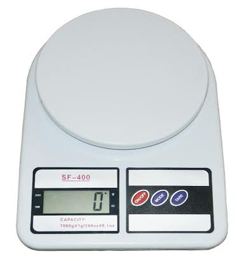 Ace Electronic Digital 7 KG Kitchen Scale