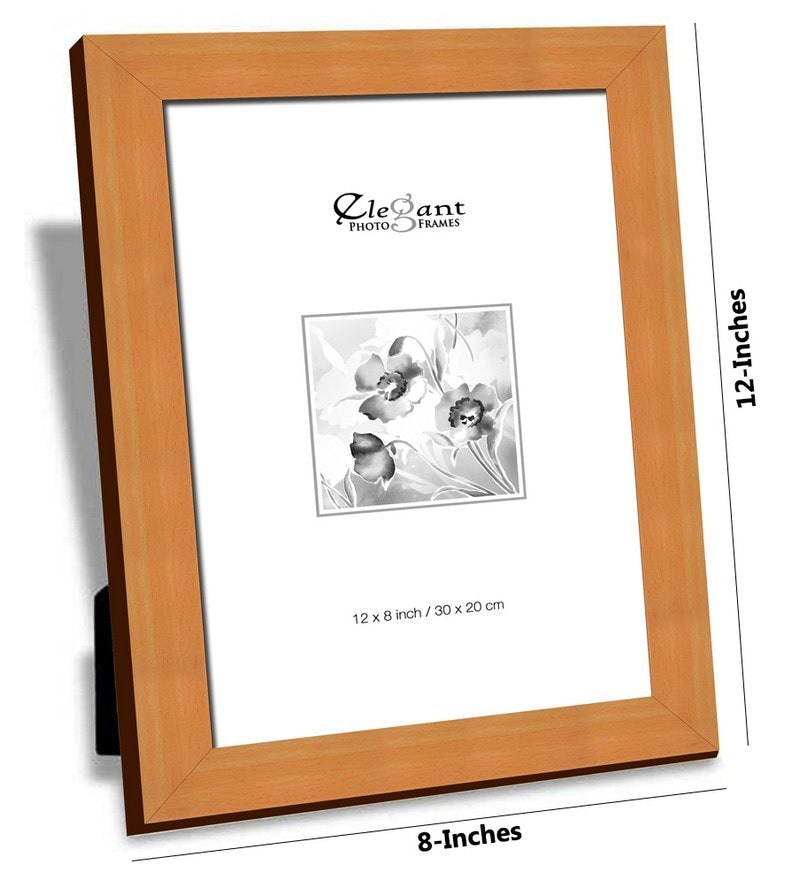 Buy Elegant Arts & Frames Clean Cut Photo Frame (SA 531-07) Online ...
