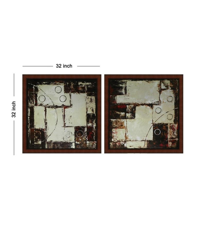 Buy Elegant Arts And Frames Premium Digital Paper 32 x 1 x 32 Inch ...