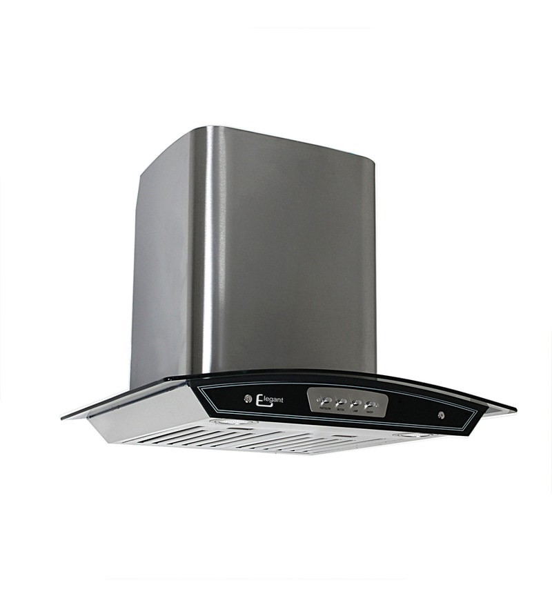 Elegant Germany Ele-1003 60 cm Hood Chimney