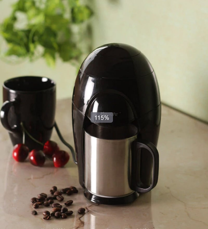 Euroline EL 1101 Coffee Maker