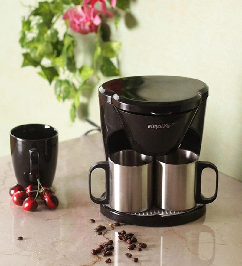 Euroline EL 1102 Coffee Maker