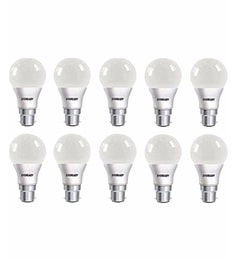 Eveready LED Bulb Combo 14W - 6500K Pack Of 10