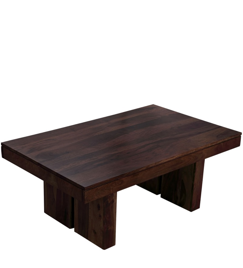 Buy New York Coffee Table By Evok Online Rectangle Coffee Tables Coffee Tables Pepperfry