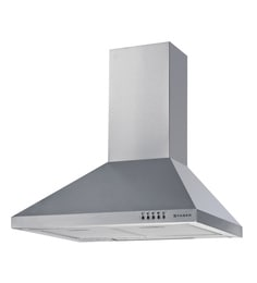 Faber Hood Conico 60 Ss Ltw Chimney