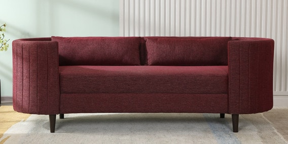 Sofas - Buy Sofas Online in India - Exclusive Designs at