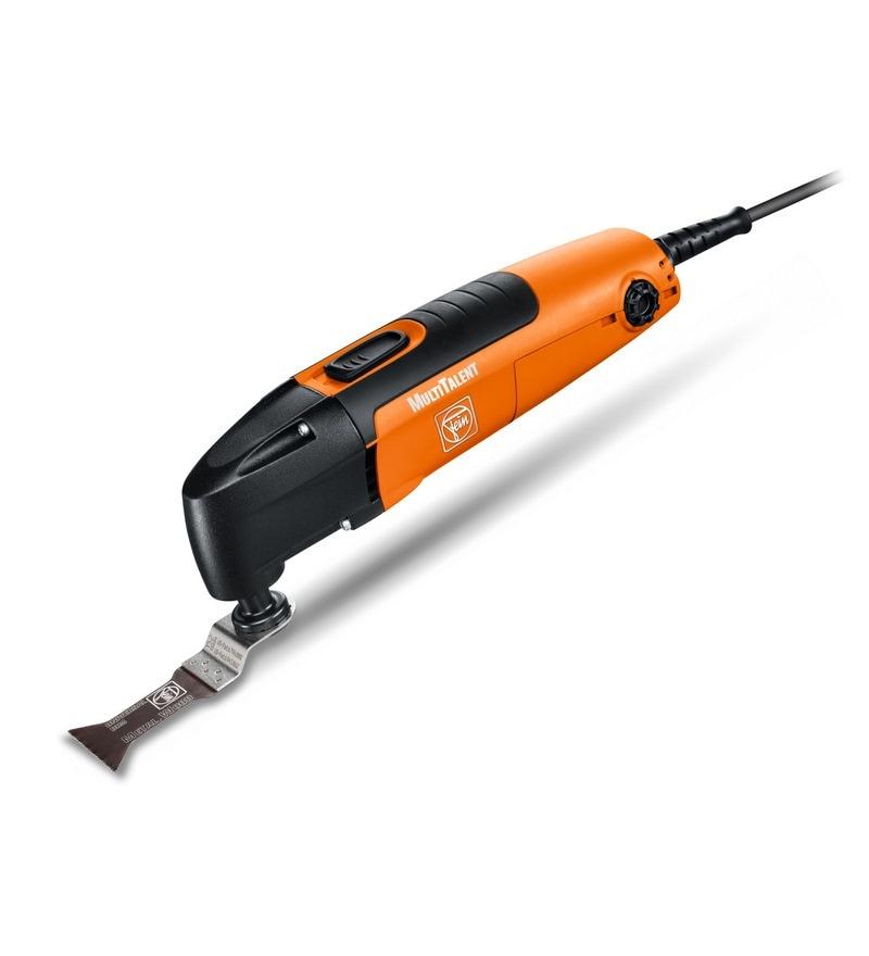 Fein 250 Multi Cutting And Multi Purpose Tool