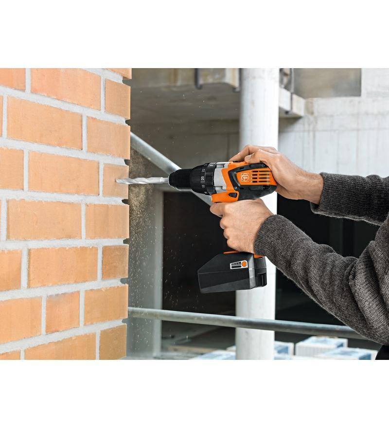 Fein Asb 14 C Hammer Drill
