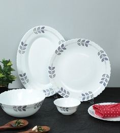 15c85c75aa1e Dinner Set: Dinner Sets Online in India at Best Prices - Pepperfry
