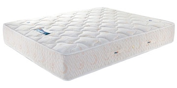 Fluffy 6 Inch Thick Queen-Size Bonnel Spring Mattress