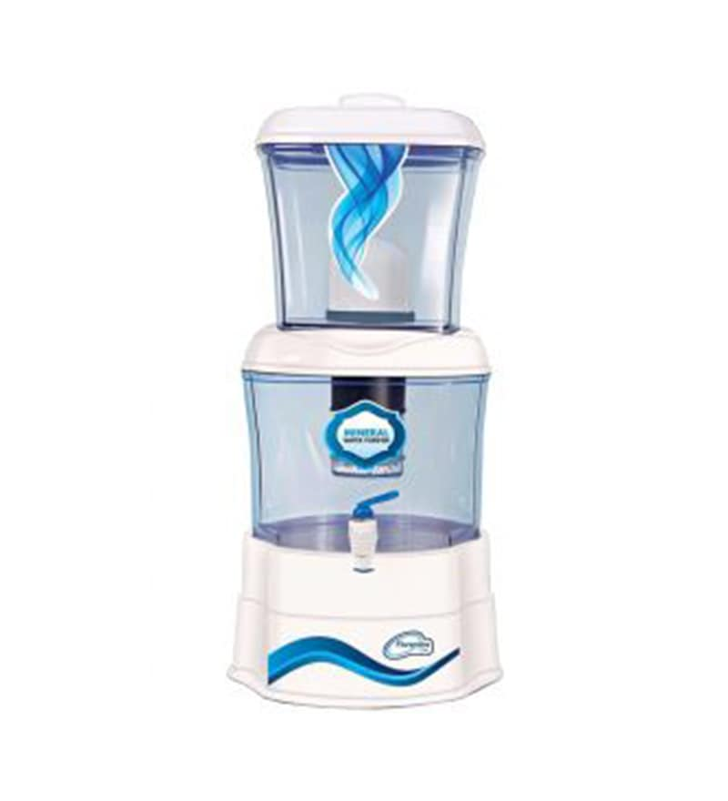 Florentine Homes 12L Gravity Based Martin Water Purifier
