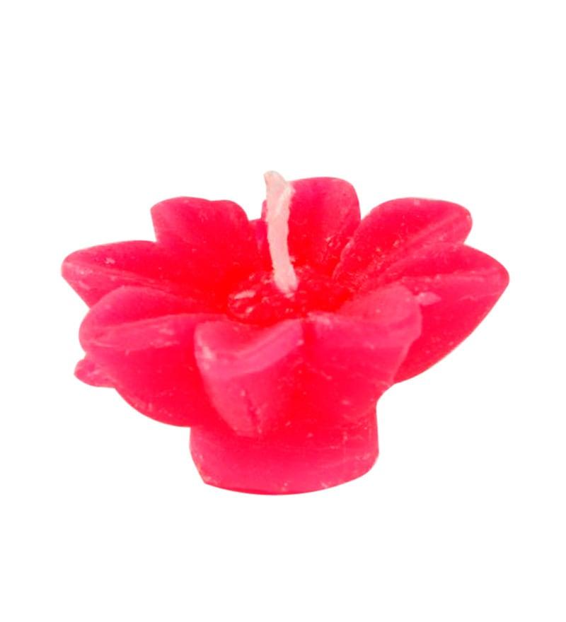 Buy Market Finds 10 Piece Flower Floating Candle Set