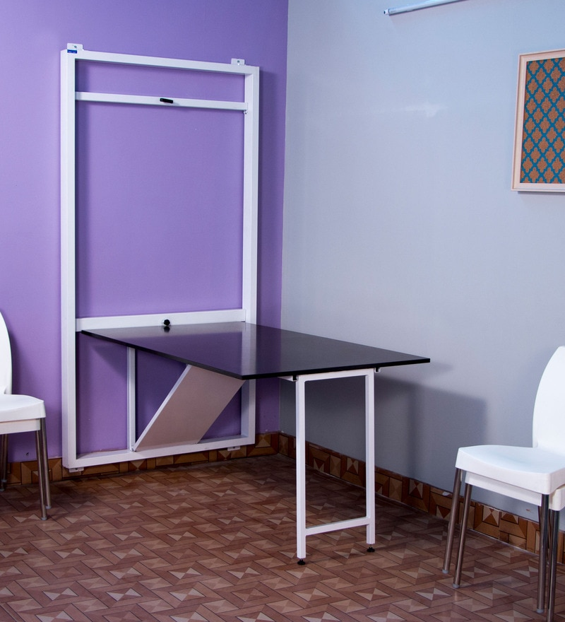 Where To Buy Dining Tables: Buy Foldable Dining Table By SpaceOne Online