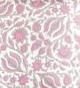 Foyer Off White Silk 16 x 16 Inch Happ Cushion Cover
