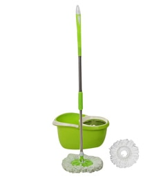 Frestol Cleaning Mop With Steel Filter