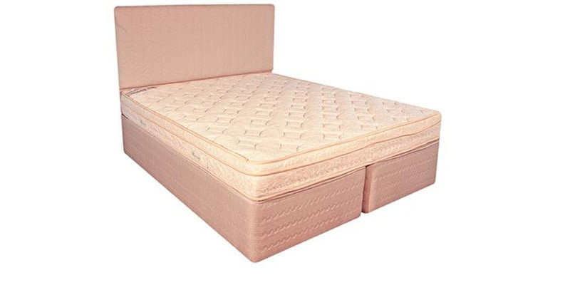 Buy Visco Bond 6 Inches Thick Foam Mattress By Centuary