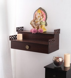 Best Wall Decor » Wall Mounted Pooja Room Designs Thousands Part 55