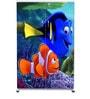 Fundoo Fish Kids' Wardrobe in Multicolour by BigSmile Furniture