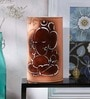Ganesha White Acrylic Table Lamp by Aasras