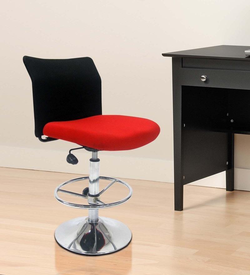Geneva Bar Chair by Chromecraft