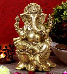 God Idols Buy God Idols Ganesh Murti Online In India At Best