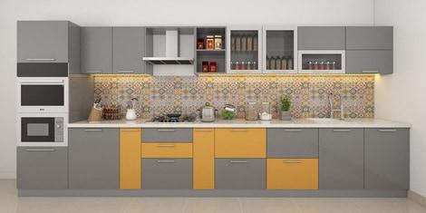 Modular Kitchen Buy Modular Kitchen Design Online In India