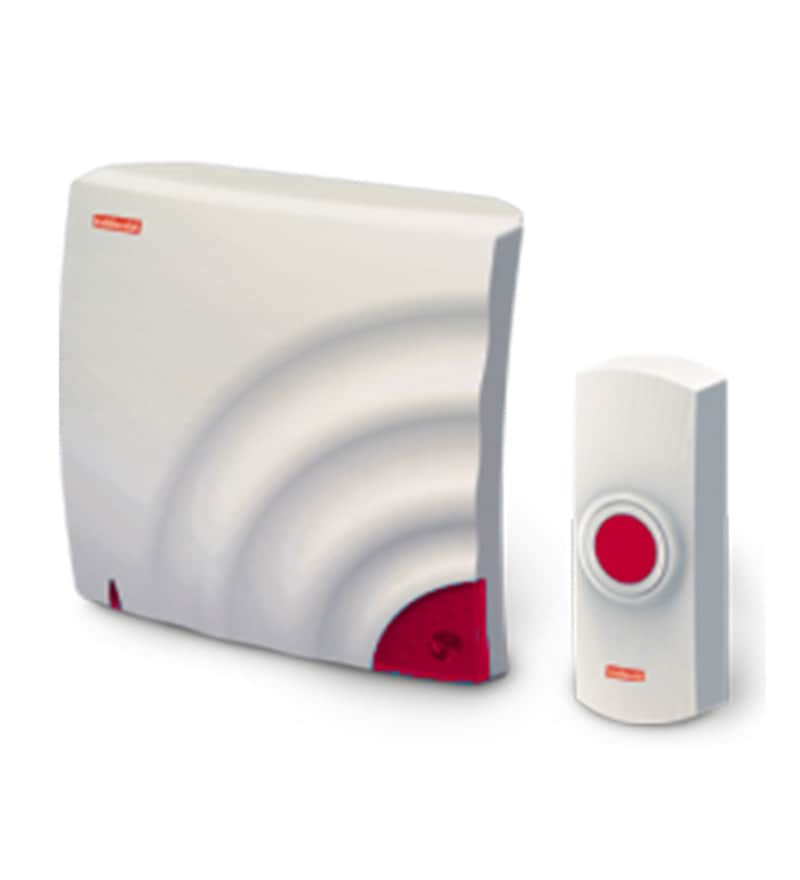 Goldmedal G-Flow Wireless Bell with Remote