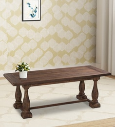 6 Seater Dining Table: Buy Six Seater Dining Tables at Best Prices