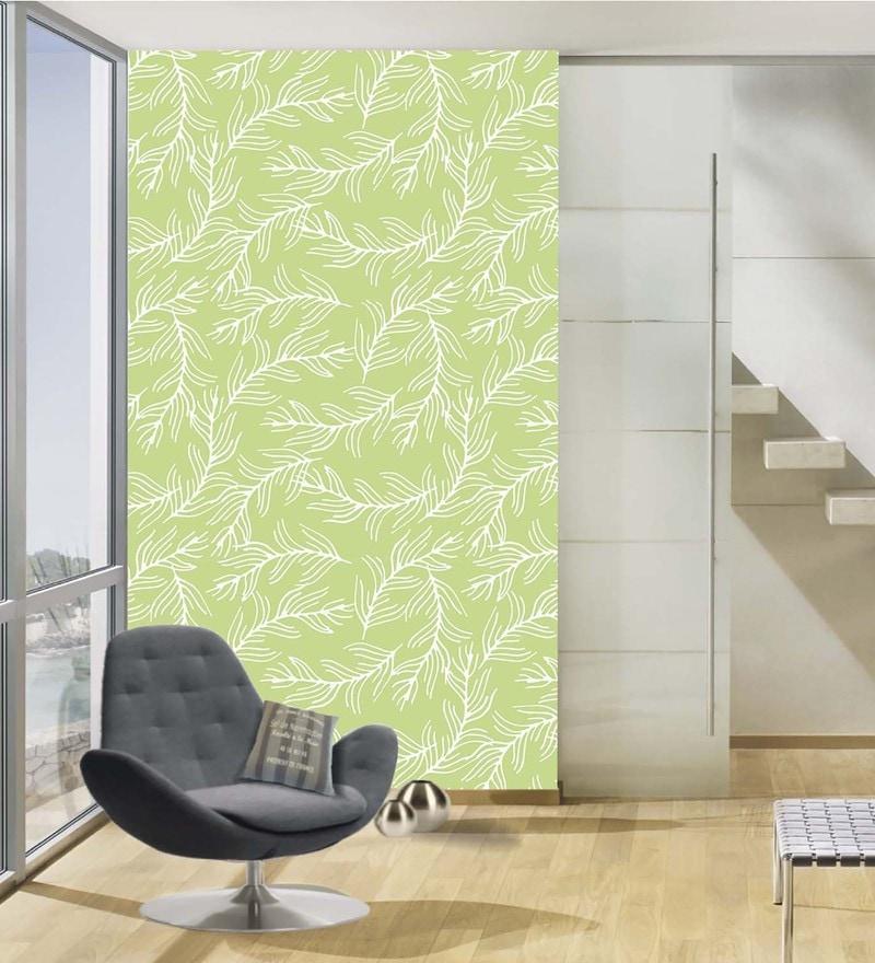 Buy Me Sleep Pvc Floral Wallpaper Online Floral Wallpapers