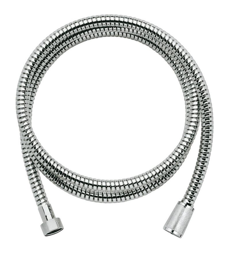 Grohe Rotaflex Chrome Brass Shower Hose