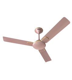 Havells 1200 Mm Rose Gold Ceiling Fan