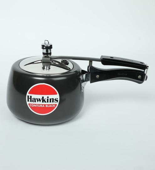 95c1d6723da Buy Hard-Anodized Aluminium Pressure Cooker- 3 Ltr Online - Pressure ...