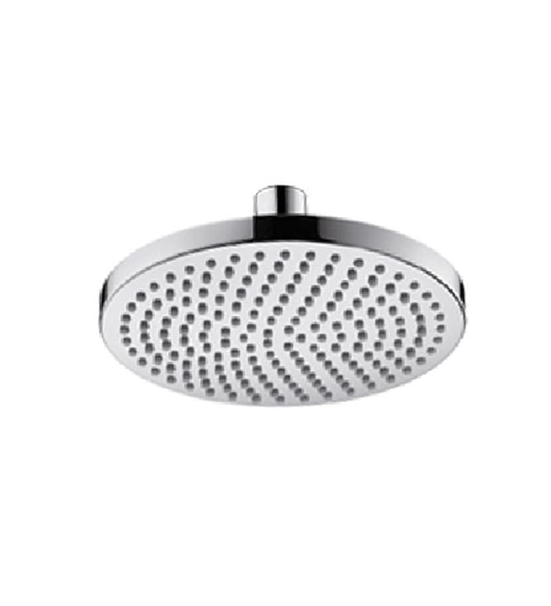 Hansgrohe Croma Chrome Brass 27.9 x 20.3 x 10.2 Inch Overhead Shower