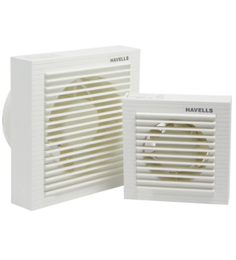 Havells 100 Mm Fan Ventil Air Dxw