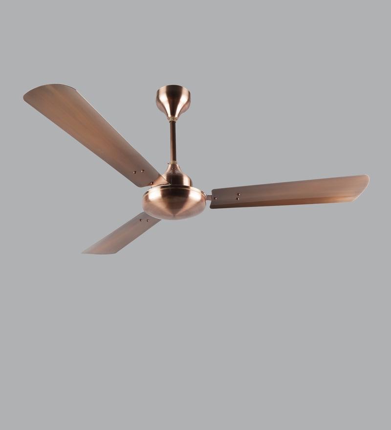 Buy Havells 1200mm Fan Orion Antique Copper Online