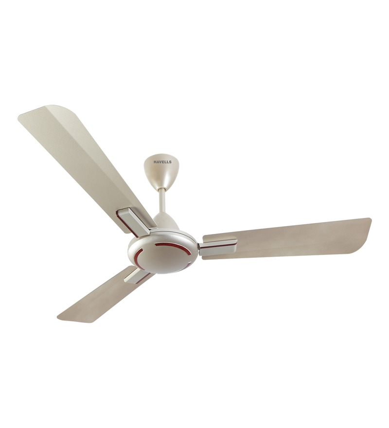 Havells Ambrose 1200 mm Gold Mist Ceiling Fan