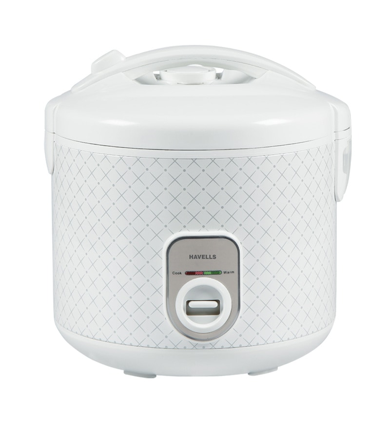Havells Max Cook Plus CL 1.8L Rice Cooker
