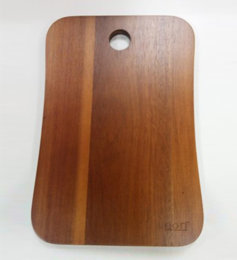 Hazel 11 Inch Wooden Cutting Board