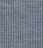 HDP Blue & Black Wool 80 x 56 Inch Hand Made Flat Weave Kilim Carpet