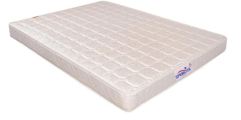 Healthpaedic King Size (78x72) 5 Inches Thick Mattress by Springtek Ortho Coir