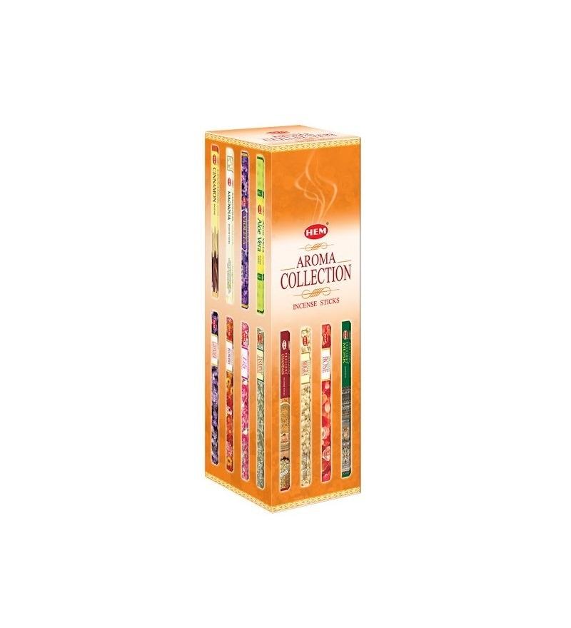 Sandalwood Incense Stick - Set of 200 by Hem