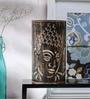 Buddha White Acrylic Table Lamp by Aasras